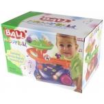 Laste mänguasi Pallide Purskkaev