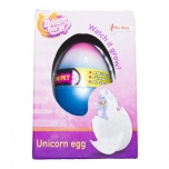 Wath it grow. Unicorn egg.