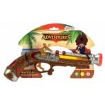 Piraadi püss pat. Adventures papil