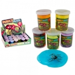 Insect putty