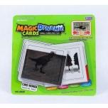 Liikuvad pildid Magic Dynamic Cards
