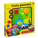 Funny Geometry
