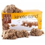 Plastiliiv KINETIC SAND 1kg.