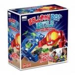 """Lauamäng Mehaaniline Robotite võitlus õhupallidega """"Balloon Bot Battle"""""""
