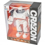 Defenders robot CRAZON / RC Robot Crazon