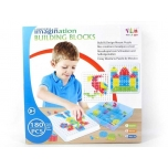 Build&Design Mosaik Puzzle 180 pcs.