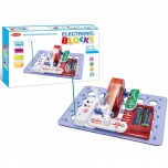 Educational Kit Electronic Blocks with FM RADIO