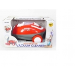 Vacuum Cleaner Toy Set
