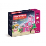 "Magnetic Magformers ""Sweet House Set"""