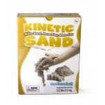 Plastiliiv KINETIC SAND 2,5kg.