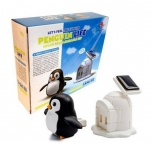 Solar Rechargeable Kit Penguin Life