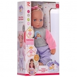 Tutulove Deluxe baby doll playset