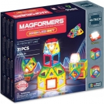 "Magnetic Magformers ""Neon Led Set"""