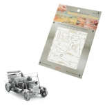 "3D Metallic Puzzle ""Ford Tin Lizzy"""