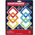 Magformers MF6 Square 6pcs set