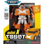Korean Animation Robot Transformer 2in1 TOBOT MINI X