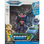 Korean Animation Robot Transformer 2in1 TOBOT Y