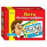 Lauamäng LOTO (vene keeles)