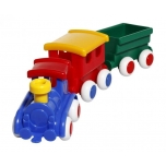 VIKING TOYS - Maxi train 44 cm