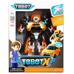 Robot Transformer 2 in 1 Tobot X