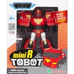 Robot Transformer 2 in 1 Tobot MINI R