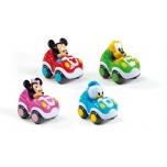 Игрушка-Clemmy Disney Baby Pull&Go