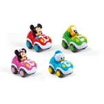 Clemmy Disney Baby Pull&Go