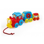 Clemmy Disney Baby-Aktivity Train
