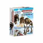 CLEMENTONI SCIENCE & PLAY ARCHEOFUN  MAMMOTH