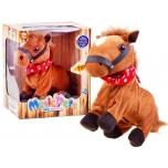 Interactive horse Pony