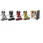 Robot Transformer / Transformer Auto 1:32 Rastar