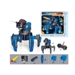 Spider Robot Space Armor Warriors Six-legged Spider Robot 2,4G Intelligent RC