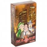 Kaardimäng MAFIA LUX vene keeles