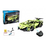 "CADA TECHNIK ""Sport Car"" R/C, 453 pcs"