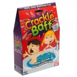 ZIMPLI KIDS LIMITED Crackle Baff Crackle Powder 48g - Pack of 6
