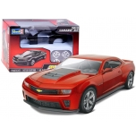 Car Model kit for assembly Camaro ZL1 1:25
