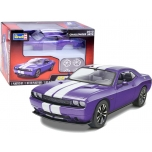 Revell Model kit Challenger SRT8