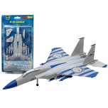 Revell Model kit F-15 Eagle 1:100