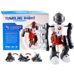 Educational Kit Tumbling Robot