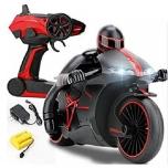 Remote Control Motorcycle 2,4G