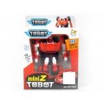 Robot Transformer 10 сm