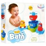 Warm Baby Bath Toys