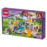 41313 LEGO® Friends Heartlake'i suveujula