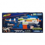 Hasbro Nerf N-Strike Modulus ECS10 Blaster B1538