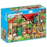 "Playmobil 6120 Country ""Большая ферма)"