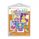 "Recharge sablimage ""Princesses"""