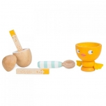Egg Cup Set - Chicky-Chick