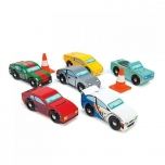 Montecarlo sports car set