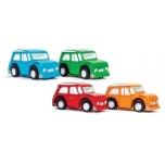 Mini Cars
