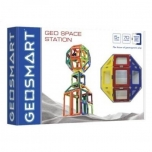 GeoSpace Station (70 pcs)